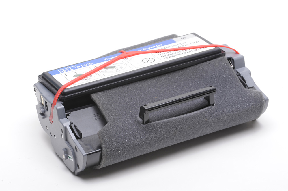 New Genuine Dell B126x DRYXV High Capacity Black Toner Cartridge
