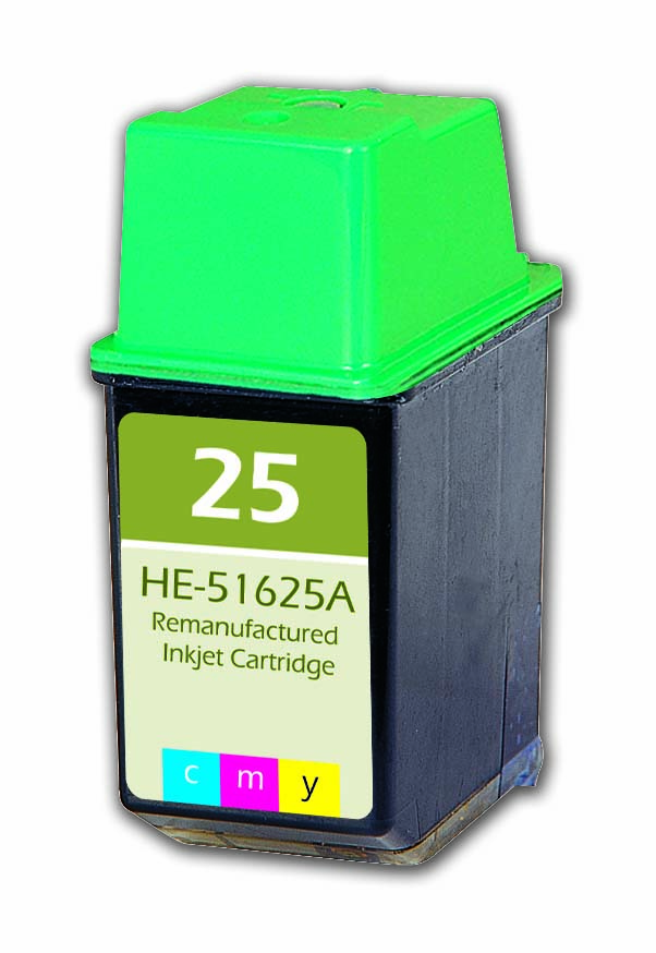 HP 51625A /  HP#25 printer cartridge