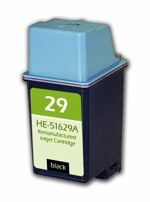 HP 51629A  / HP# 29 printer cartridge
