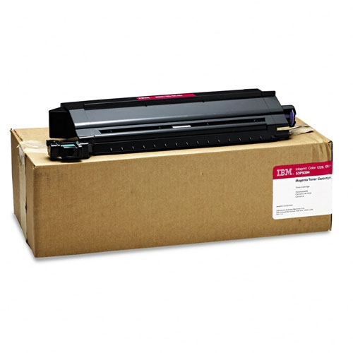 1764 1764MFP Series Printers. HQ Products Premium Compatible Replacement for IBM 39V1913 Magenta Laser Toner Cartridge for use with IBM InfoPrint Color 1754