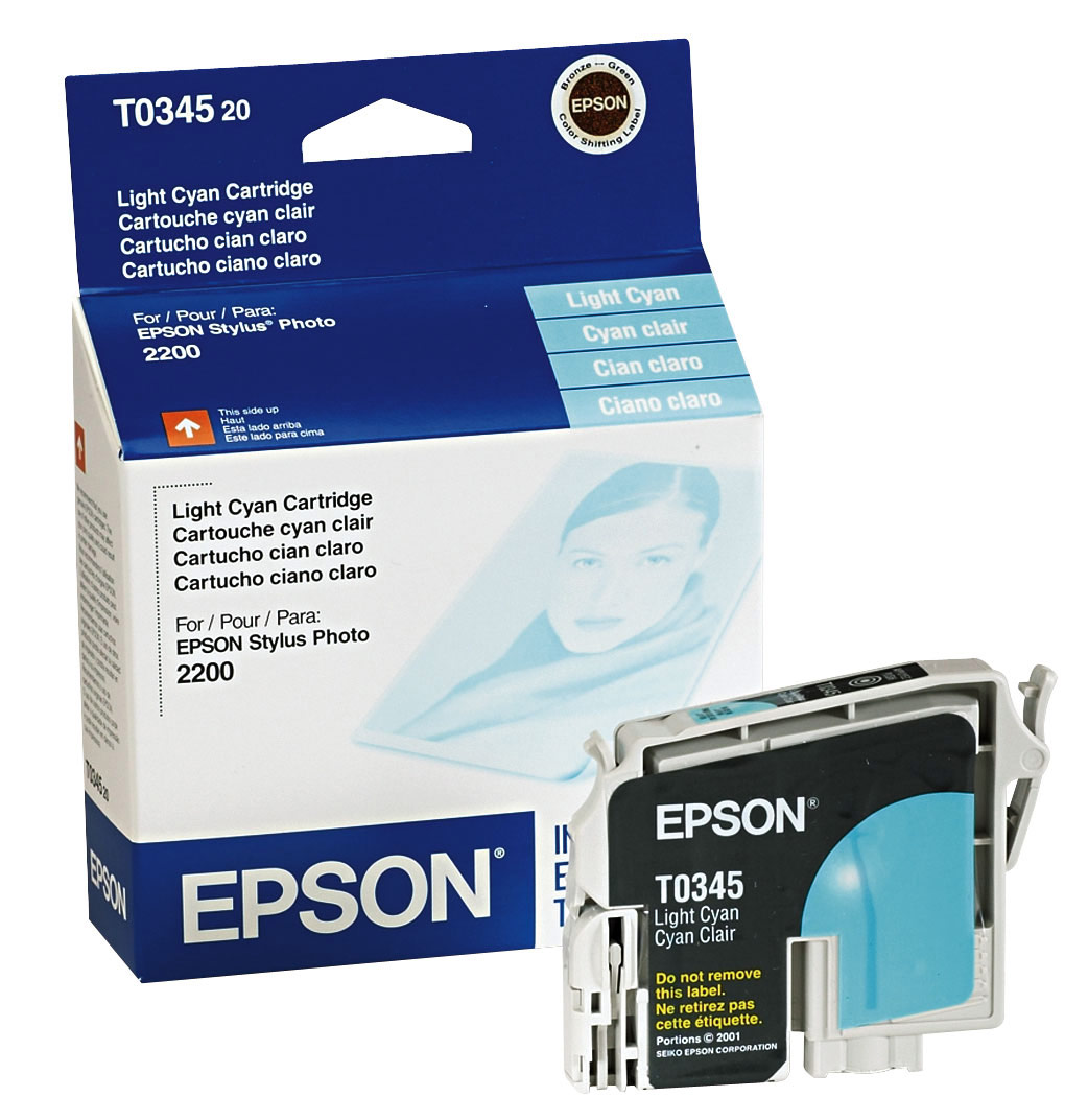 Epson T034520 printer cartridge