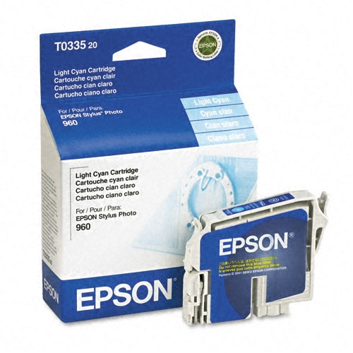 Epson T033520 printer cartridge