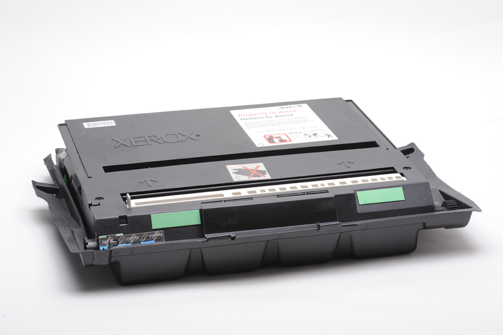 Xerox docuprint p8