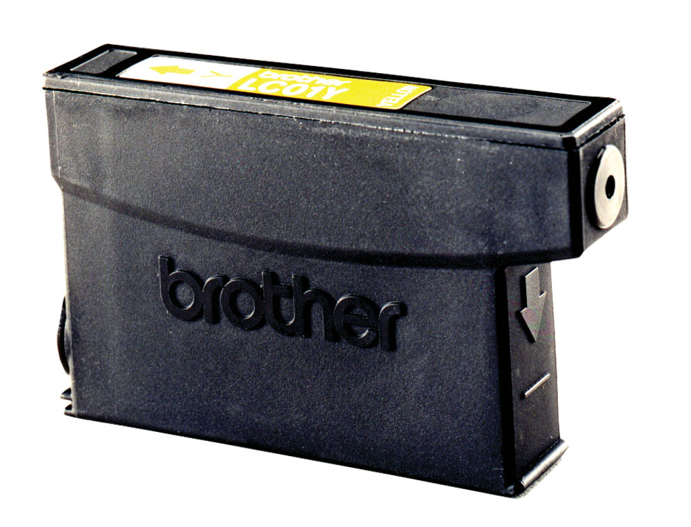LC01Y printer cartridge