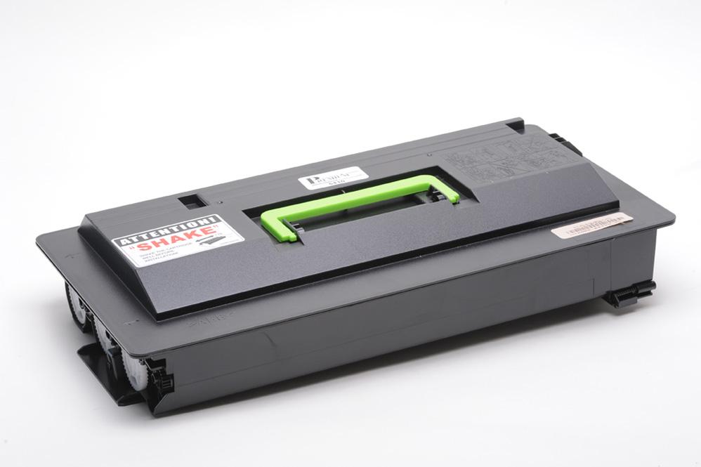 AIM Compatible Replacement for Kyocera Mita FS-C1020 Black Toner Cartridge - Generic TK-152K3PK 3//PK-6500 Page Yield